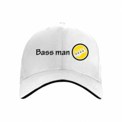 ����� Bass Man - FatLine