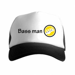 �����-������ Bass Man - FatLine