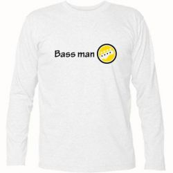 �������� � ������� ������� Bass Man - FatLine