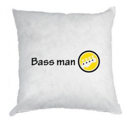 ������� Bass Man - FatLine