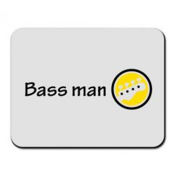 ������ ��� ���� Bass Man - FatLine