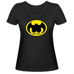 Ƴ���� �������� � V-������� ������ Bat Girl - FatLine
