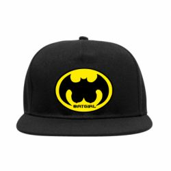 ������� Bat Girl - FatLine