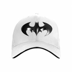 "Кепка Batman ""3d Logo"" - FatLine"