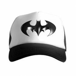 "�����-������ Batman ""3d Logo"" - FatLine"