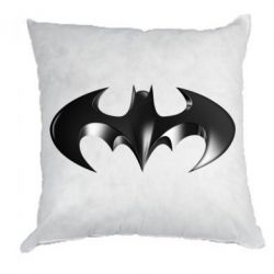 "Подушка Batman ""3d Logo"" - FatLine"