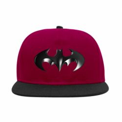 "������� Batman ""3d Logo"" - FatLine"