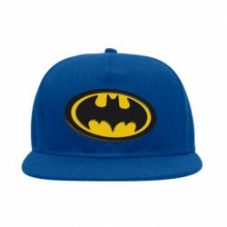������� Batman 3D - FatLine