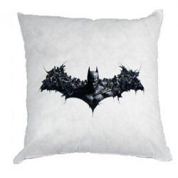 Подушка Batman Arkham Asylum - FatLine
