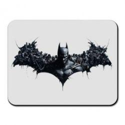Коврик для мыши Batman Arkham Asylum - FatLine