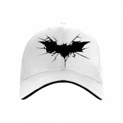 ����� Batman cracks - FatLine