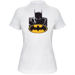 ������� �������� ���� Batman face - FatLine