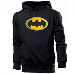 ������� ��������� Batman Gold Logo