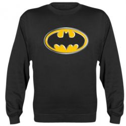 ������ Batman Gold Logo - FatLine