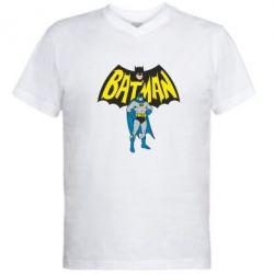 ������� ��������  � V-�������� ������� Batman Hero - FatLine
