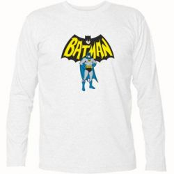 �������� � ������� ������� Batman Hero - FatLine
