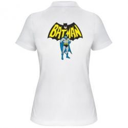������� �������� ���� Batman Hero - FatLine