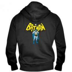 ������� ��������� �� ������ Batman Hero - FatLine