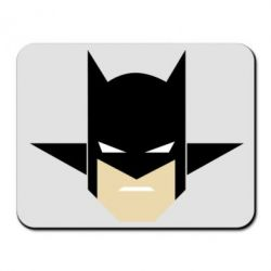 """Коврик для мыши Batman """"Minimalism"""" - FatLine"""