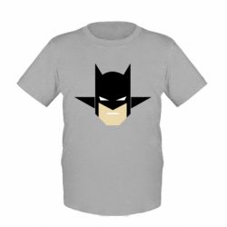 "������� �������� Batman ""Minimalism"" - FatLine"