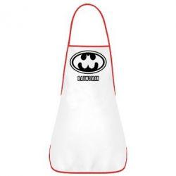 Фартук Batwoman - FatLine