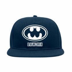 Снепбек Batwoman - FatLine