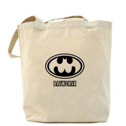 Сумка Batwoman - FatLine