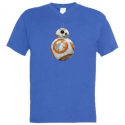 ������� ��������  � V-�������� ������� BB-8 - FatLine