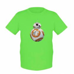 ������� �������� BB-8 - FatLine