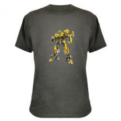 Камуфляжная футболка Bbumblebee - FatLine