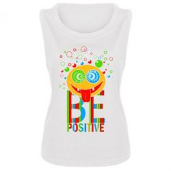������� ����� Be positive - FatLine