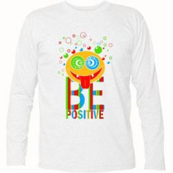 �������� � ������� ������� Be positive - FatLine