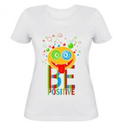 ������� �������� Be positive - FatLine