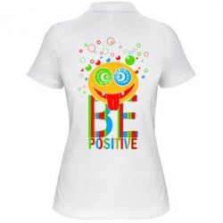 ������� �������� ���� Be positive - FatLine