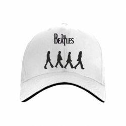 кепка Beatles Group