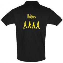 Футболка Поло Beatles Group - FatLine
