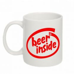 ������ Beer Inside - FatLine