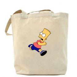 Сумка Беги, Барт, беги! - FatLine