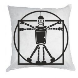 Подушка Bender Da Vinchi - FatLine