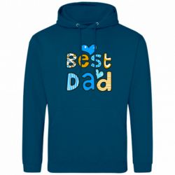 ������� ��������� Best Dad - FatLine