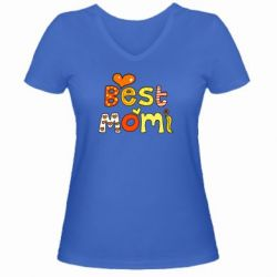 ������� �������� � V-�������� ������� Best Momi - FatLine