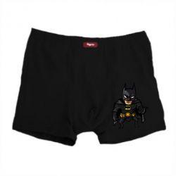 Мужские трусы Бэтмен Арт