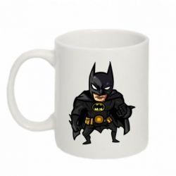 Кружка 320ml Бэтмен Арт