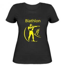 Женская Biathlon - FatLine