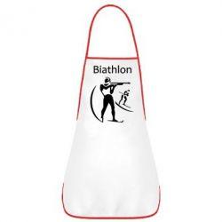 Фартук Biathlon - FatLine