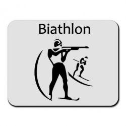 Коврик для мыши Biathlon - FatLine