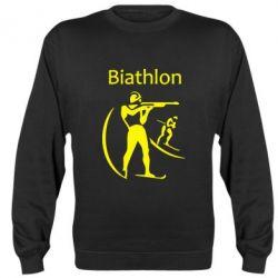 Реглан Biathlon - FatLine