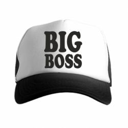 �����-������ Big Boss - FatLine