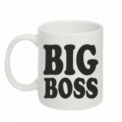 ������ Big Boss - FatLine