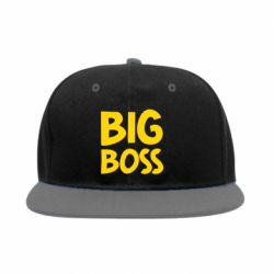 ������� Big Boss - FatLine